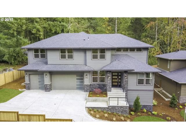 9709 SW West Haven Dr, Portland, OR 97225 (MLS #18640093) :: Next Home Realty Connection
