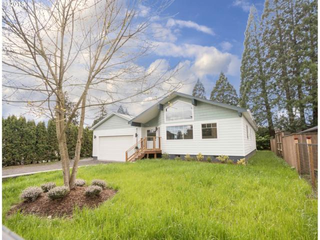 4745 SE 104TH Ave, Portland, OR 97266 (MLS #18640275) :: Hatch Homes Group