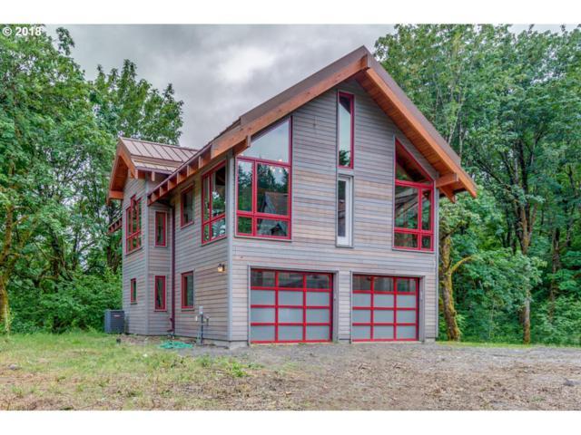 38402 NE Rosemary Dr, Washougal, WA 98671 (MLS #18640378) :: Fox Real Estate Group