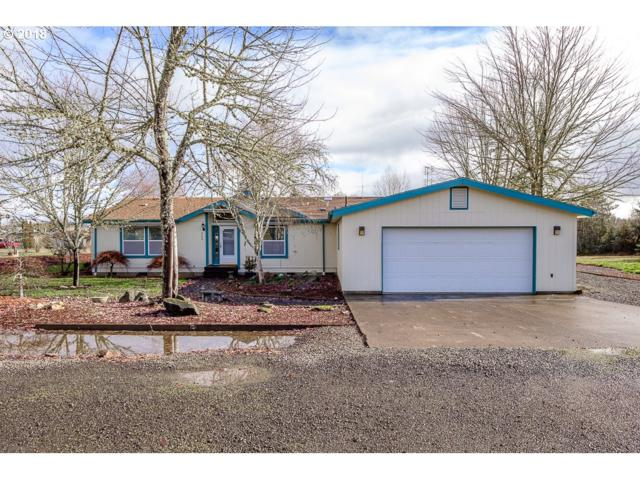 305 S 9TH St, Monroe, OR 97456 (MLS #18640522) :: Hatch Homes Group