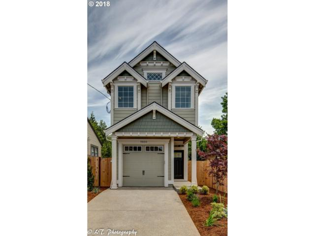 9800 N Exeter Ave, Portland, OR 97203 (MLS #18640547) :: Team Zebrowski