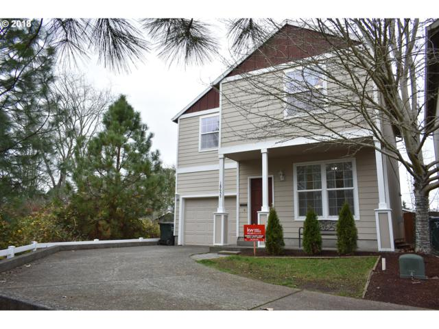 18655 SW Tara Meadows Ct, Beaverton, OR 97078 (MLS #18640568) :: Next Home Realty Connection