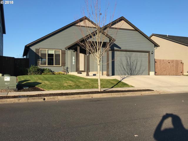 726 SW 4TH Ave, Battle Ground, WA 98604 (MLS #18640601) :: R&R Properties of Eugene LLC