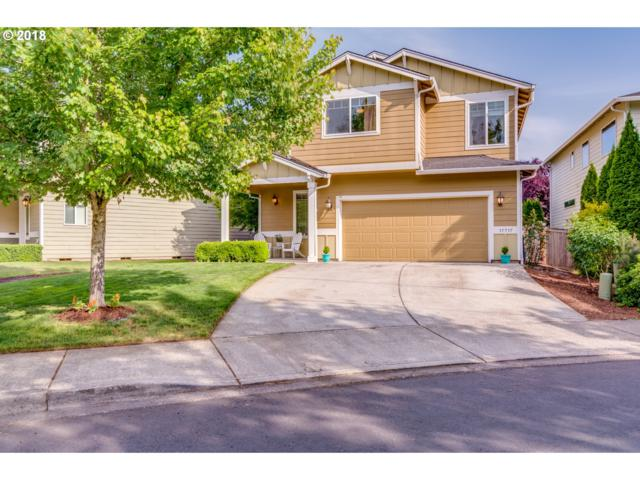 17717 SE 17TH Dr, Vancouver, WA 98683 (MLS #18640640) :: The Dale Chumbley Group