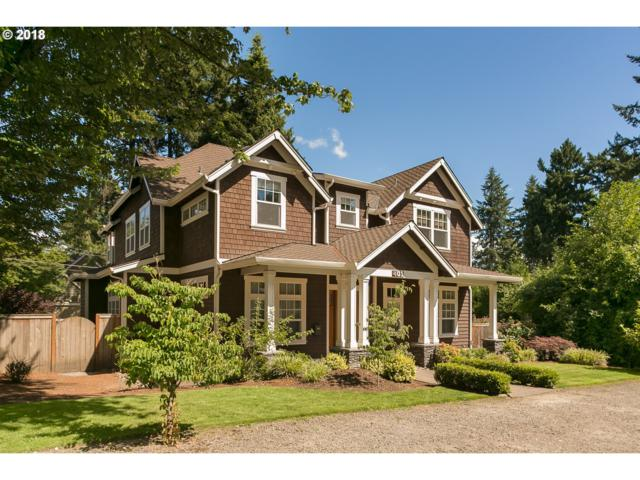 401 9TH St, Lake Oswego, OR 97034 (MLS #18640664) :: R&R Properties of Eugene LLC