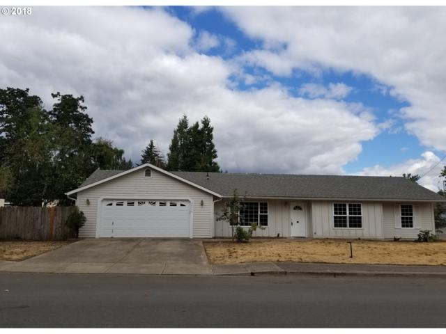24959 Dunham Ave, Veneta, OR 97487 (MLS #18640712) :: R&R Properties of Eugene LLC