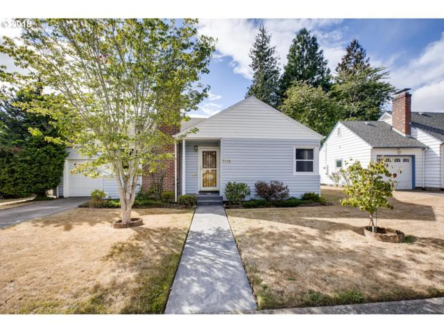 3261 NE 88TH Ave, Portland, OR 97220 (MLS #18640713) :: Harpole Homes Oregon