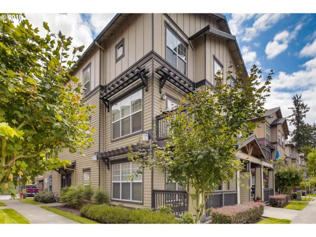 22846 SW Forest Creek Dr #101, Sherwood, OR 97140 (MLS #18640720) :: Next Home Realty Connection