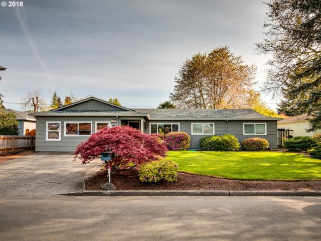 13485 SW Logan St, Beaverton, OR 97005 (MLS #18640792) :: Realty Edge