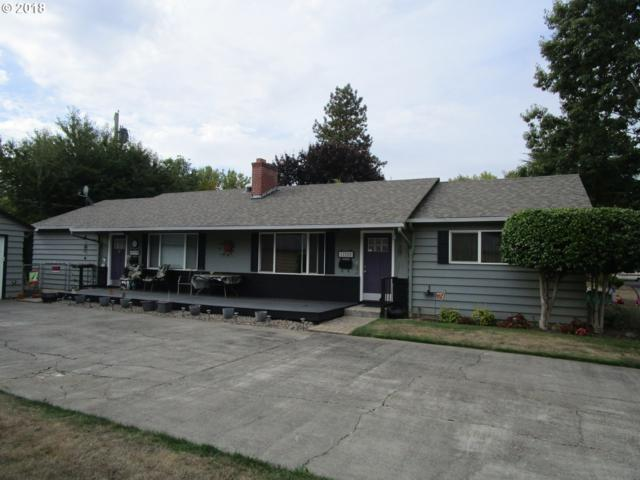 12270 SW 14TH St, Beaverton, OR 97005 (MLS #18640839) :: Next Home Realty Connection