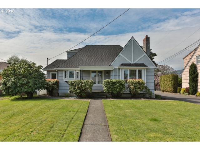 6440 N Willamette Blvd, Portland, OR 97203 (MLS #18640852) :: Next Home Realty Connection