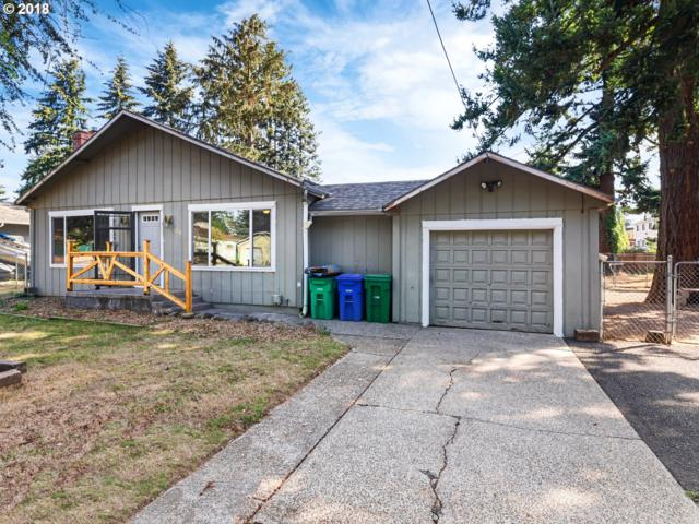 120 NE 146TH Ave, Portland, OR 97230 (MLS #18640860) :: The Dale Chumbley Group