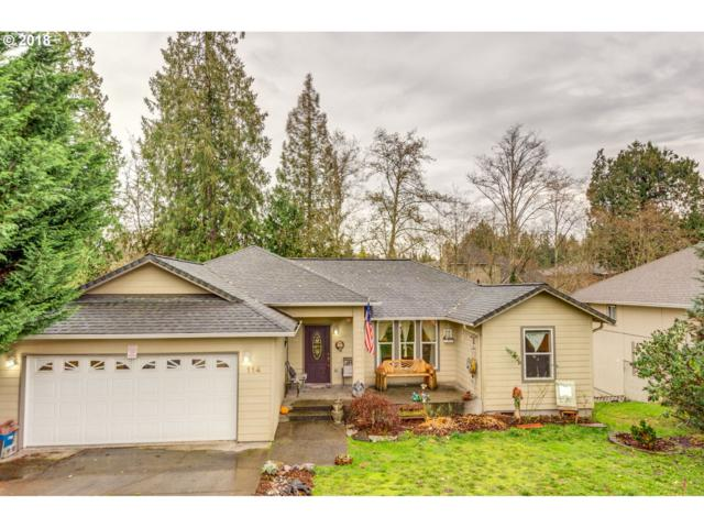 114 Sweet Birch Dr, Longview, WA 98632 (MLS #18640866) :: Townsend Jarvis Group Real Estate
