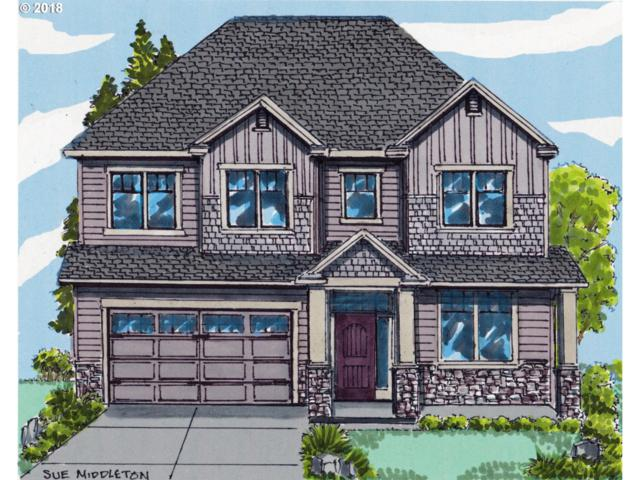 7640 NW 168th Ave, Portland, OR 97229 (MLS #18640954) :: Next Home Realty Connection