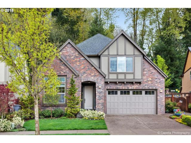 1056 Epperly Way, West Linn, OR 97068 (MLS #18641142) :: Fox Real Estate Group