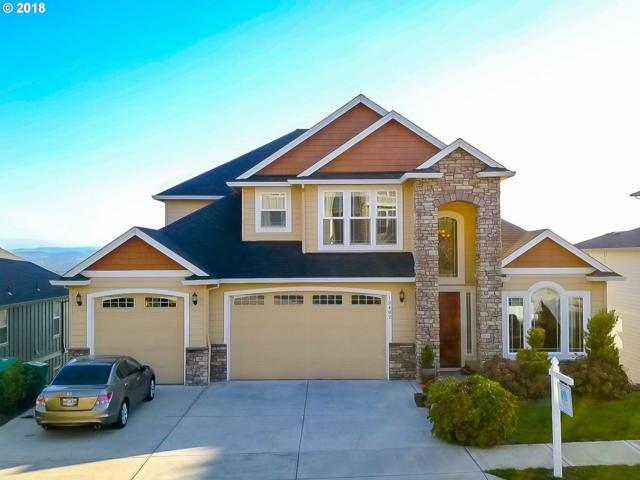 12402 SE Verlie St, Happy Valley, OR 97086 (MLS #18641361) :: Premiere Property Group LLC