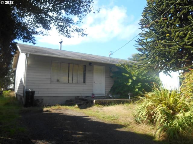 245 S Easy St, Rockaway Beach, OR 97136 (MLS #18641449) :: TLK Group Properties