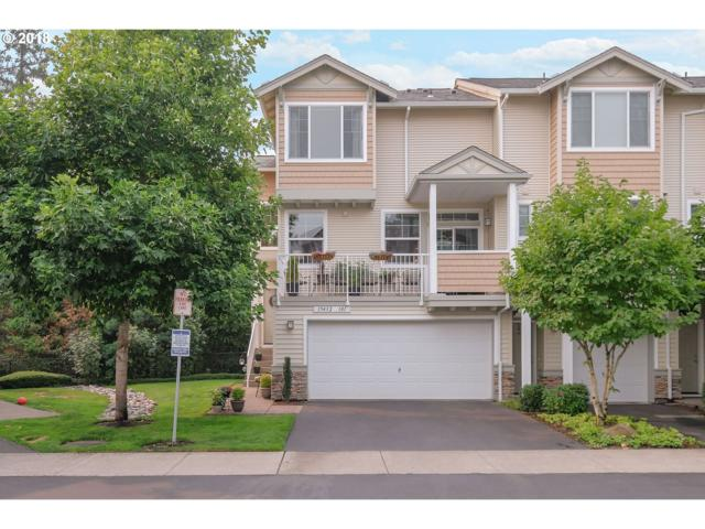 15432 SW Mallard Dr #101, Beaverton, OR 97007 (MLS #18641662) :: Next Home Realty Connection