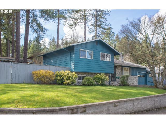 4540 Manzanita St, Eugene, OR 97405 (MLS #18641885) :: Song Real Estate