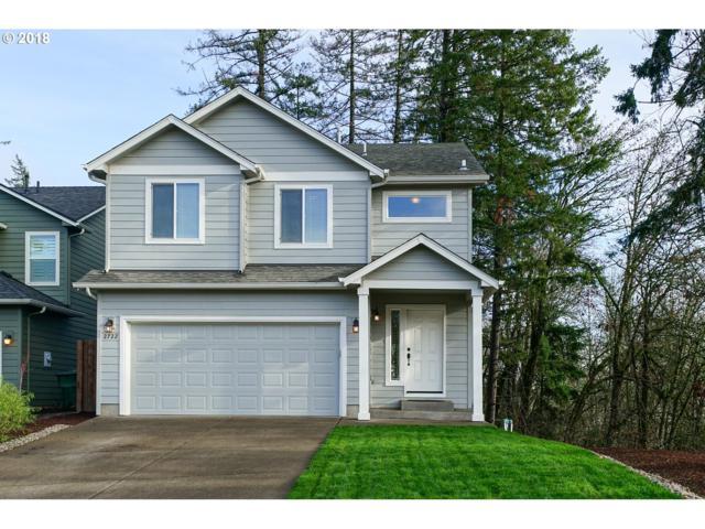 2722 NW Van Kleeck Pl, Salem, OR 97304 (MLS #18642188) :: Matin Real Estate