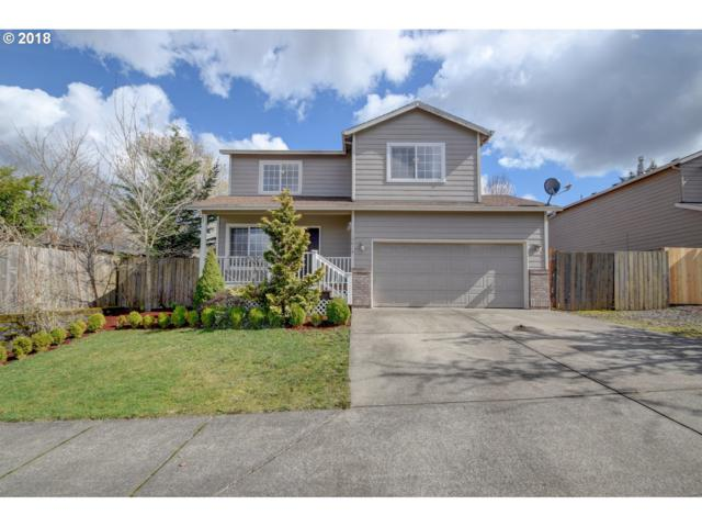 15815 Jade Glen Ave, Sandy, OR 97055 (MLS #18642197) :: Next Home Realty Connection