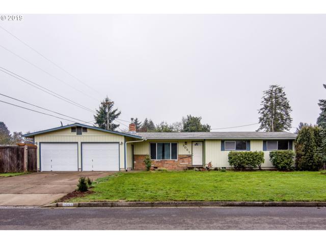2051 N Park Ave, Eugene, OR 97404 (MLS #18642213) :: Song Real Estate