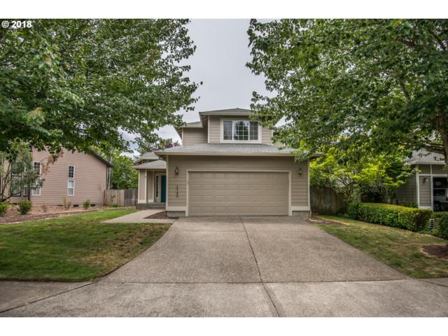 15700 NW Rondos Dr, Portland, OR 97229 (MLS #18642357) :: Hatch Homes Group