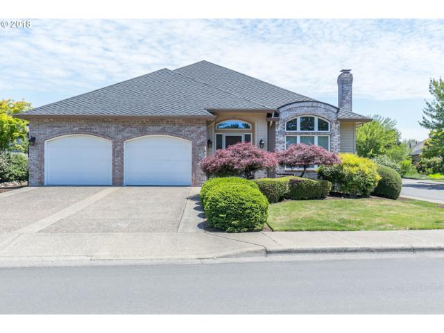 16236 NW Claremont Dr, Portland, OR 97229 (MLS #18642405) :: Next Home Realty Connection