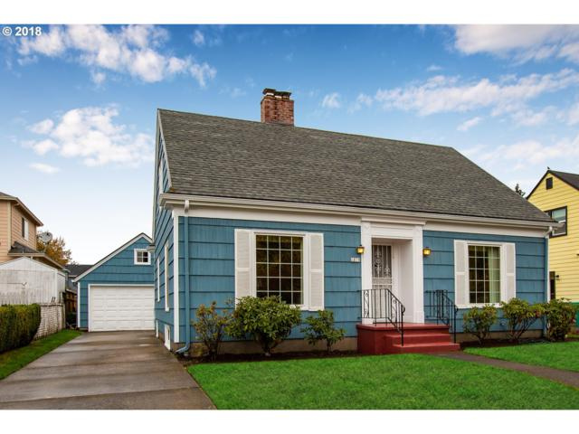 6819 N Olin Ave, Portland, OR 97203 (MLS #18642448) :: R&R Properties of Eugene LLC