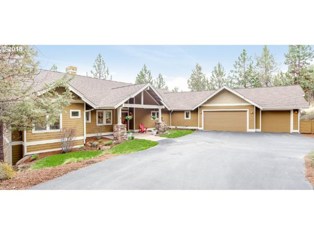 2750 NW Lucus Ct NW, Bend, OR 97703 (MLS #18642527) :: Portland Lifestyle Team