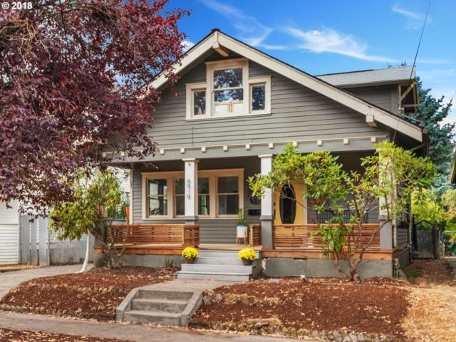 6919 N Mississippi Ave, Portland, OR 97217 (MLS #18642646) :: The Dale Chumbley Group