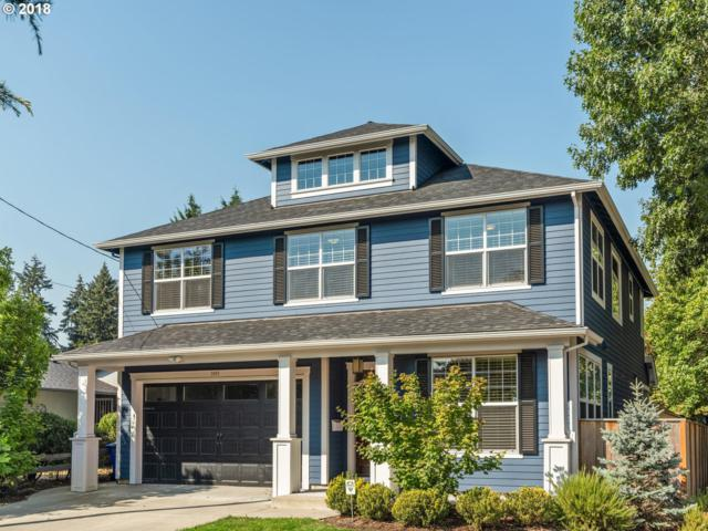 3955 NE 34TH Ave, Portland, OR 97212 (MLS #18642775) :: Hatch Homes Group