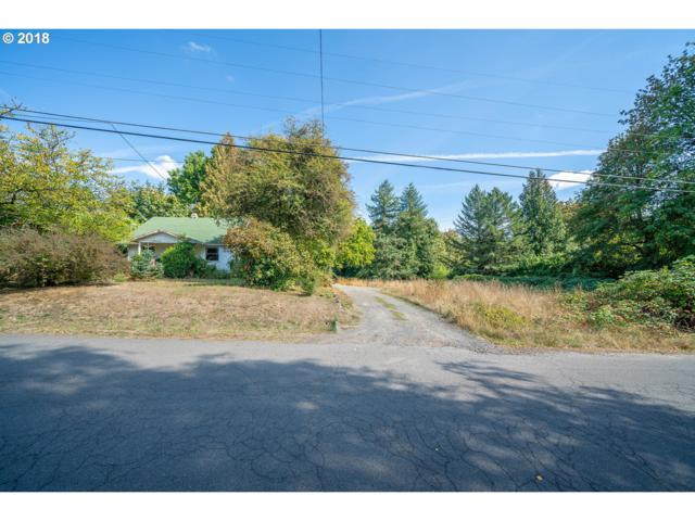 10416 SW 4TH Ave, Portland, OR 97219 (MLS #18642815) :: The Sadle Home Selling Team