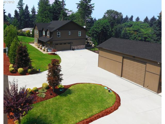 6071 SW Prosperity Park Rd, Tualatin, OR 97062 (MLS #18643070) :: Matin Real Estate