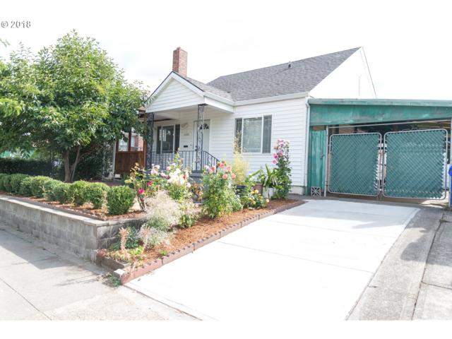6606 N Denver Ave, Portland, OR 97217 (MLS #18643221) :: Next Home Realty Connection