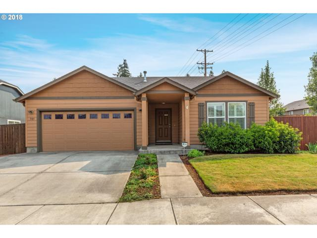 585 S 48TH St, Springfield, OR 97478 (MLS #18643234) :: Team Zebrowski