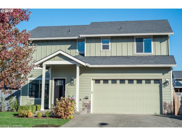605 SE Jack Ave, Mcminnville, OR 97128 (MLS #18643503) :: Portland Lifestyle Team