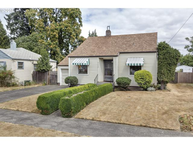 9332 N Exeter Ave, Portland, OR 97203 (MLS #18643601) :: Hatch Homes Group