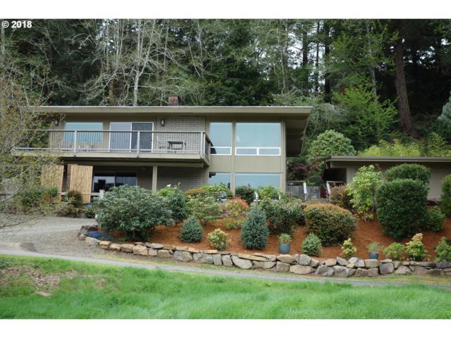 11 Alder Ln, Gleneden Beach, OR 97388 (MLS #18643635) :: Cano Real Estate