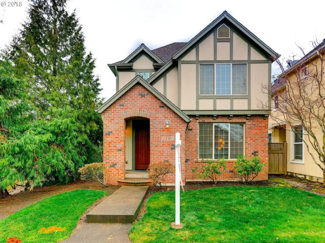 11152 SW Barber St, Wilsonville, OR 97070 (MLS #18643672) :: Next Home Realty Connection