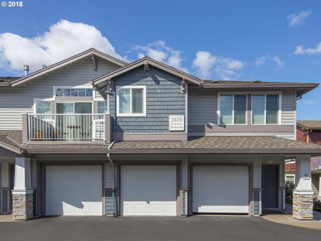1819 NW 193RD Ave #204, Hillsboro, OR 97006 (MLS #18643790) :: Premiere Property Group LLC