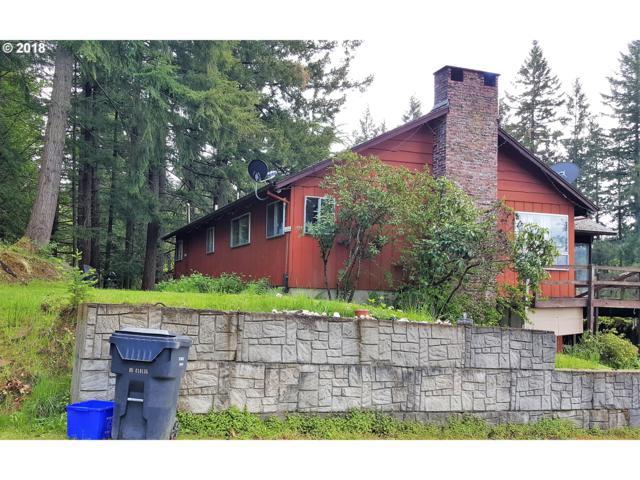 16602 S Kraeft Rd, Oregon City, OR 97045 (MLS #18643866) :: Song Real Estate