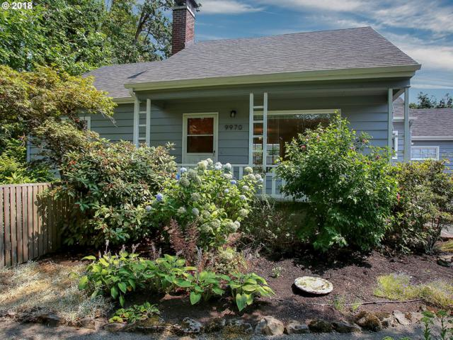 9970 SW 80TH Ave, Portland, OR 97223 (MLS #18644011) :: The Dale Chumbley Group