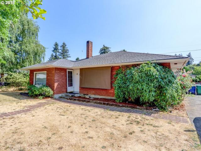 10922 SE 51ST Ave, Milwaukie, OR 97222 (MLS #18644017) :: The Dale Chumbley Group