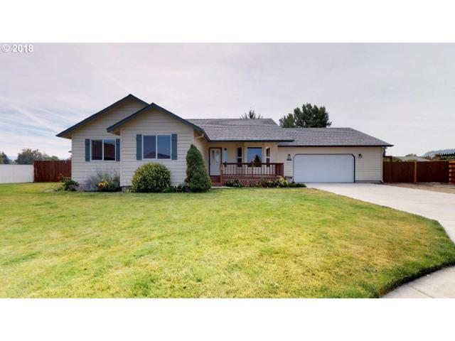 1236 SE 4TH St, Prineville, OR 97754 (MLS #18644024) :: The Dale Chumbley Group