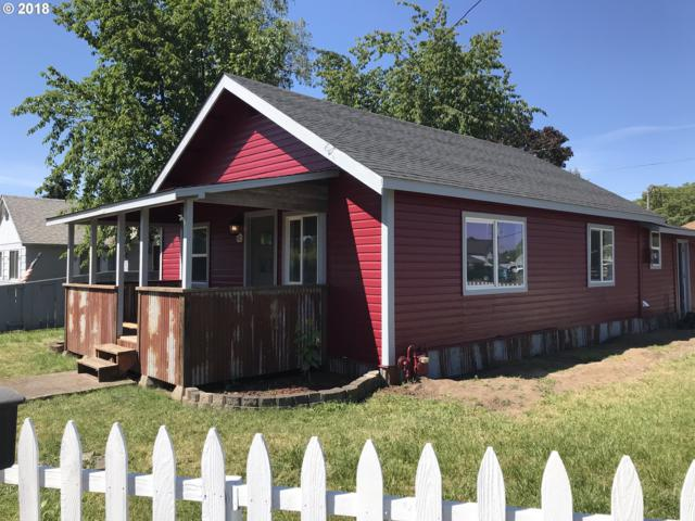 487 Birch St, Junction City, OR 97448 (MLS #18644104) :: Song Real Estate