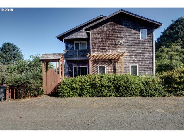 216 W Noatak St, Cannon Beach, OR 97110 (MLS #18644259) :: Hatch Homes Group
