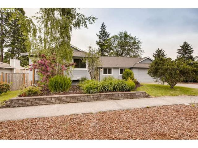 6360 SW Fisher Ave, Beaverton, OR 97008 (MLS #18644568) :: The Sadle Home Selling Team