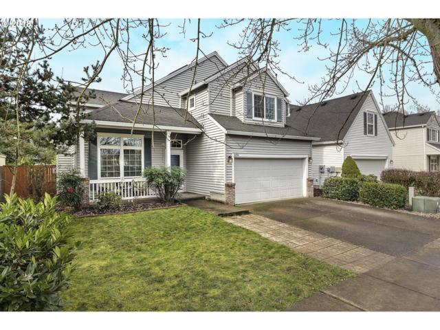 2135 NE 10TH Ave, Hillsboro, OR 97124 (MLS #18644636) :: TLK Group Properties