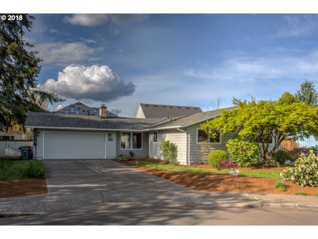 1023 NE 11TH Ct, Hillsboro, OR 97124 (MLS #18644941) :: Matin Real Estate